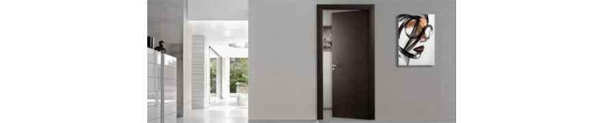 Porte Interne per Camere d'Albergo b&b ed abitazioni