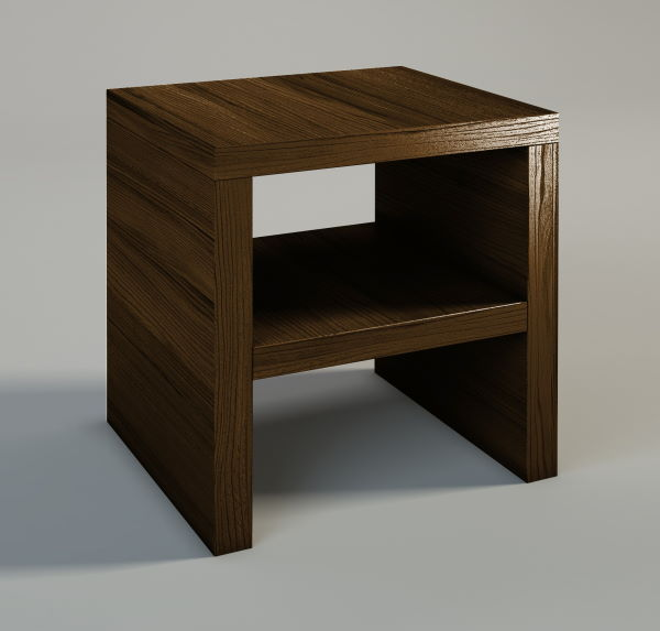 modern bedside tables with shelf